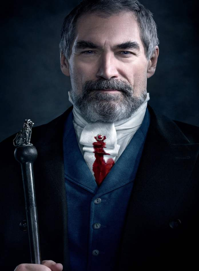 penny dreadful poster 10