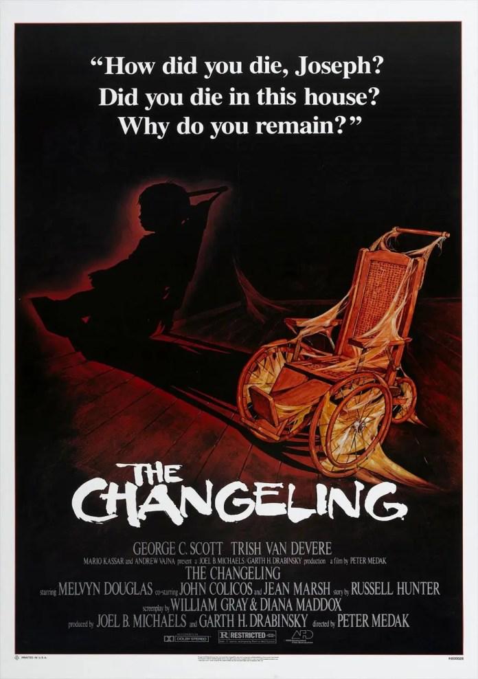 changeling 1980