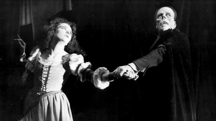 phantom of the opera photo