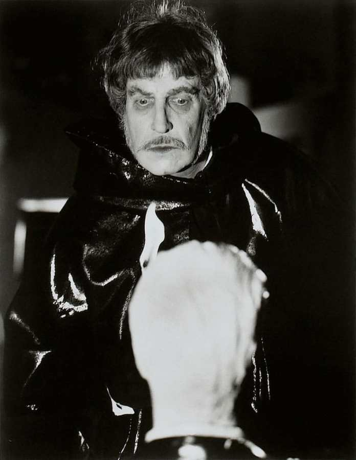 vincent price dr phibes