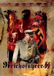Reichsfuhrer SS Poster
