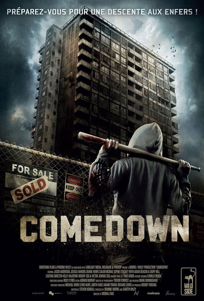 comedown review