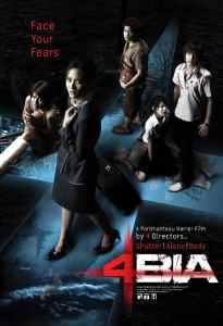 4bia 2008 poster