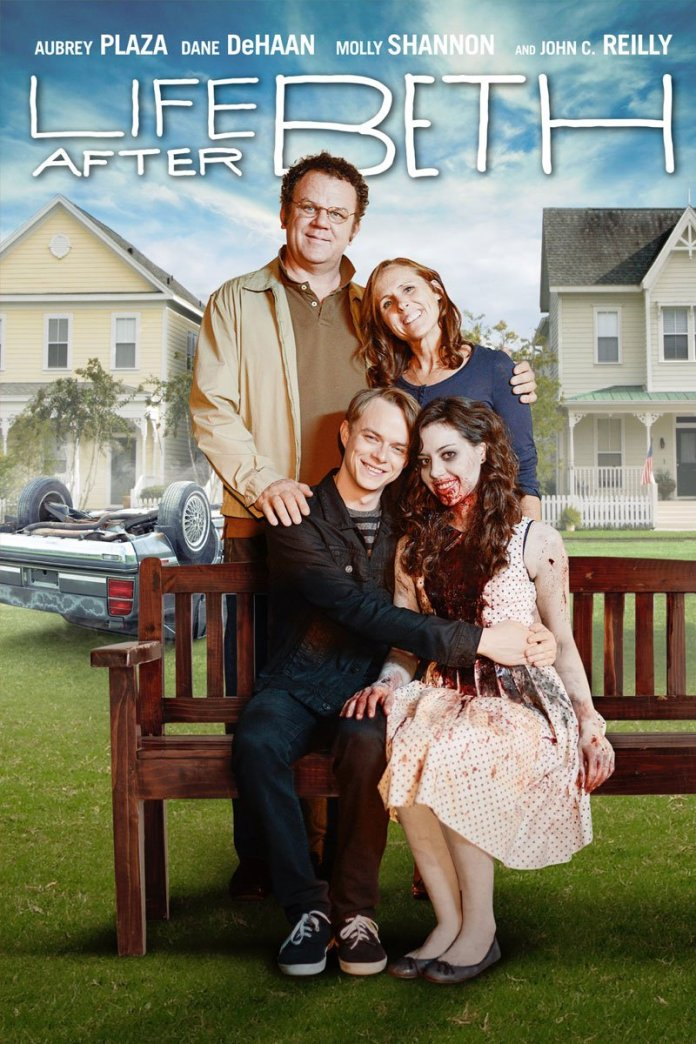 life after beth 2014