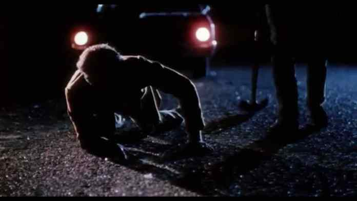 blood simple thriller