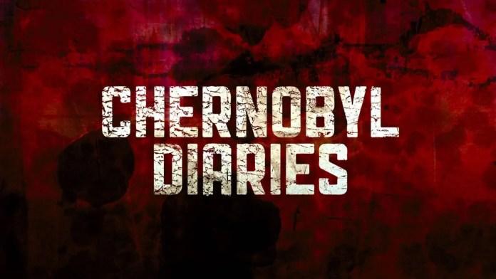 chernobyl diaries 2012