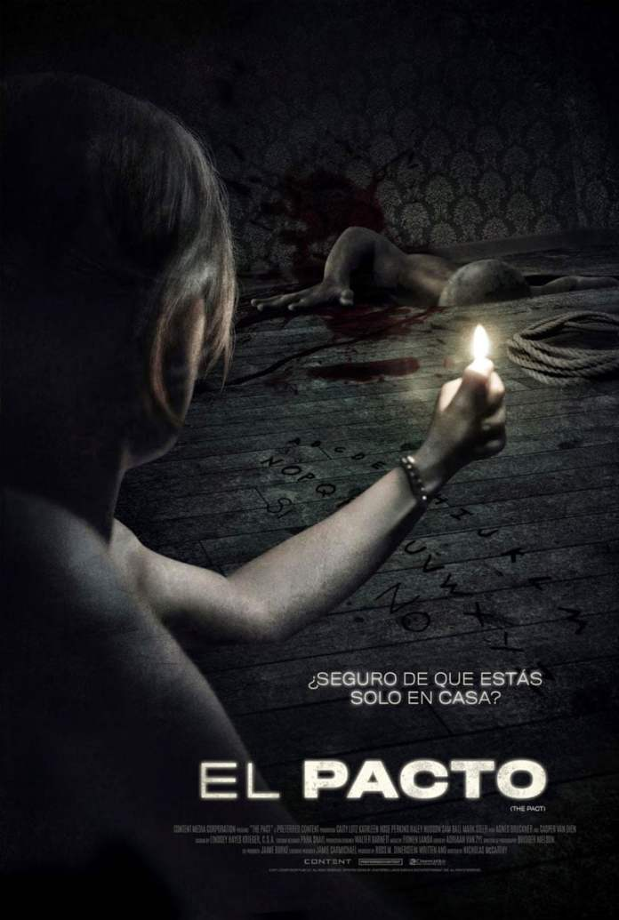 the pact review