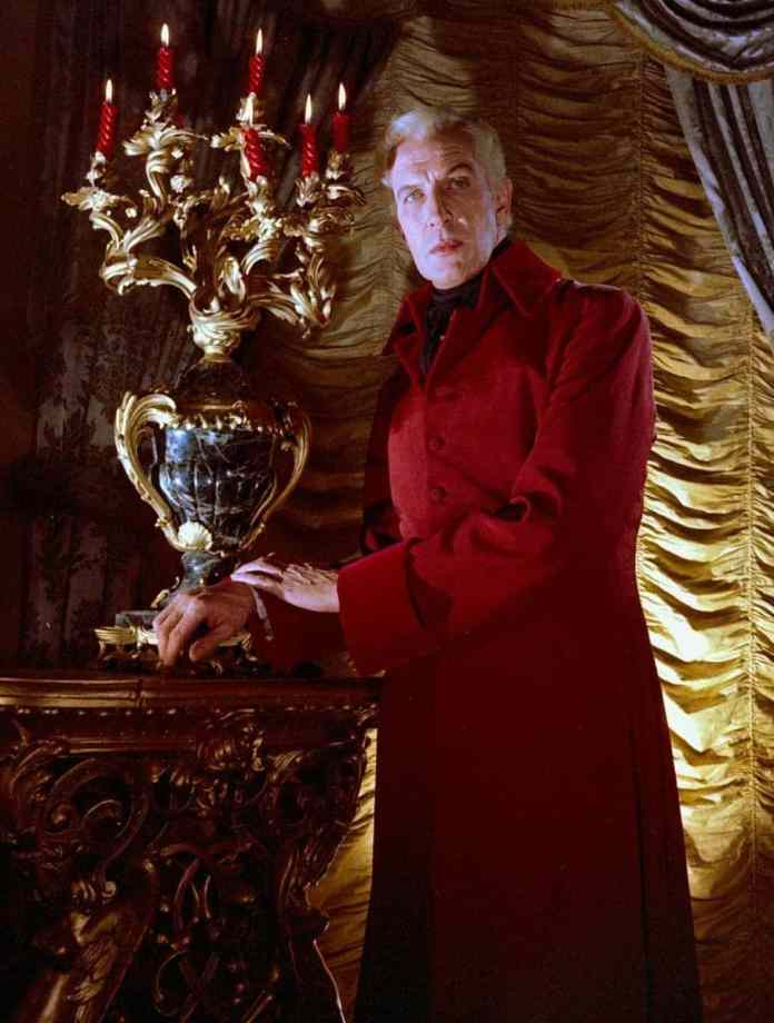 house usher vincent price