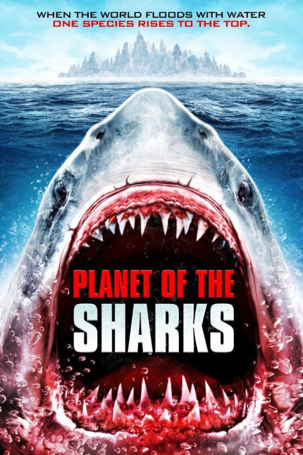 planet of-the sharks