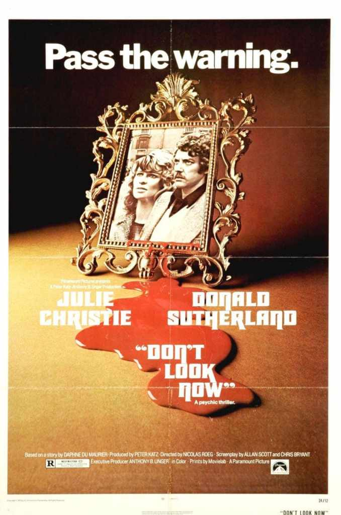 dont look now 1973
