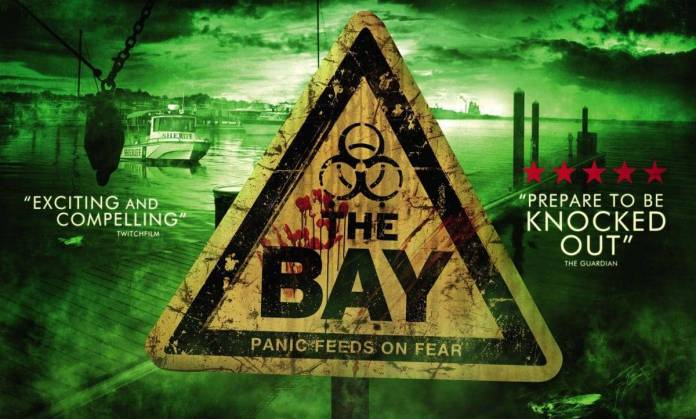 the bay 2012