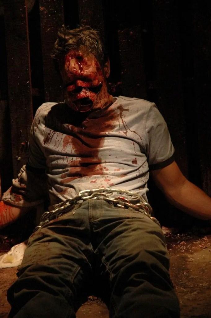 carver movie