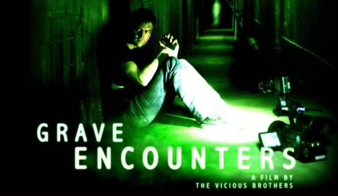 grave encounters review