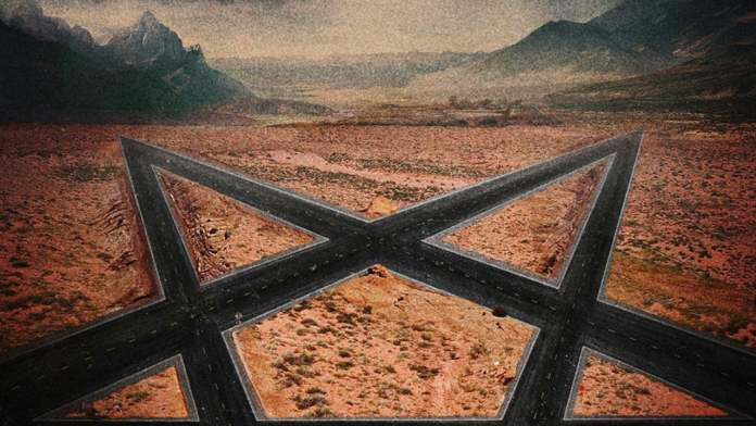 southbound 2015 poster