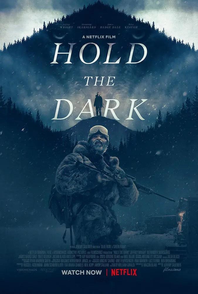 hold dark