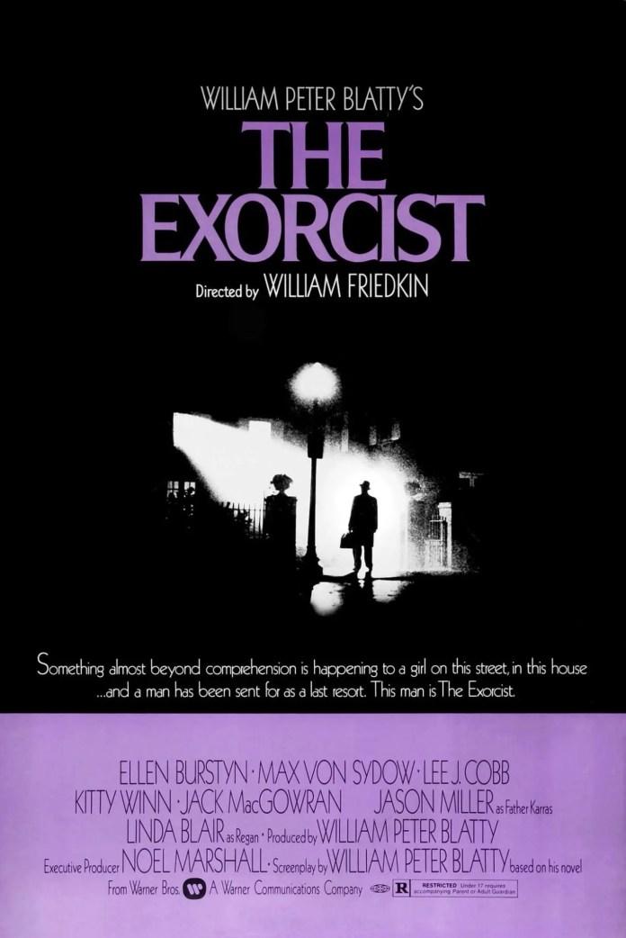 psychological thriller the exorcist