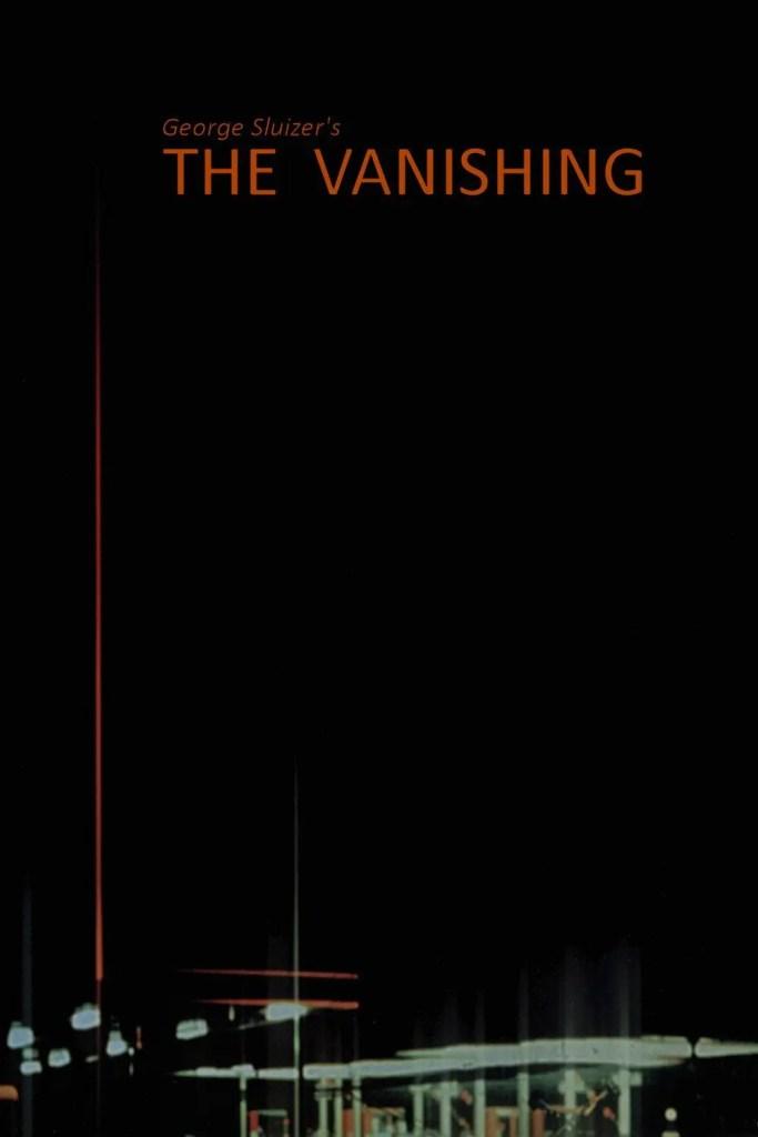 psychological thriller the vanishing
