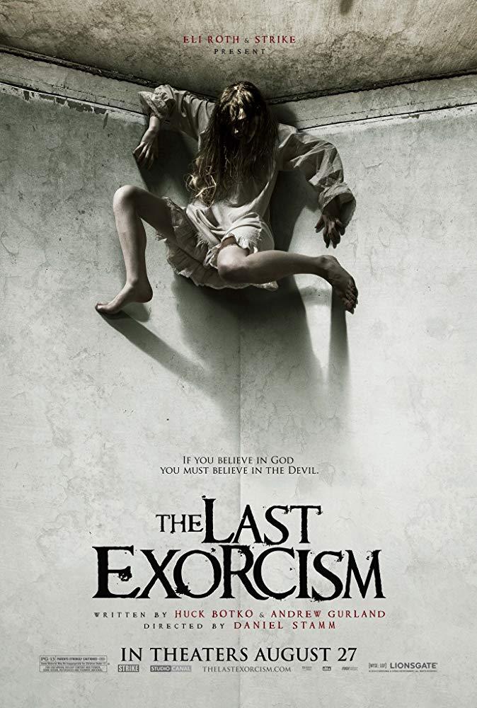 last exorcism 2010