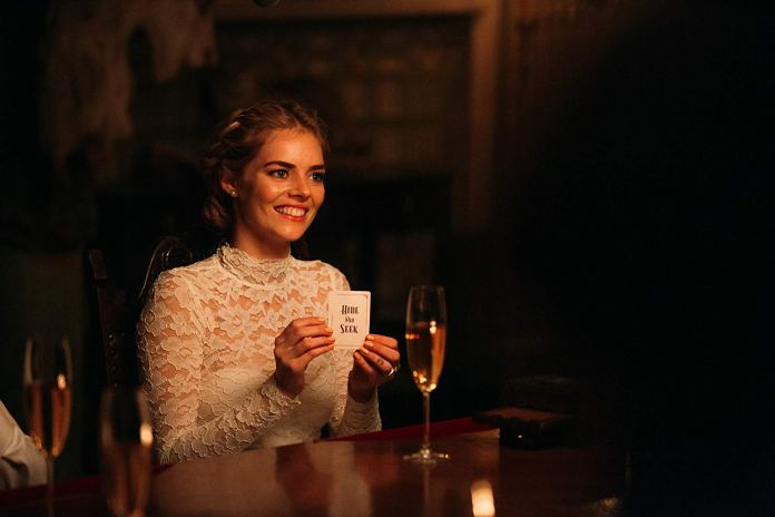 samara weaving ready not