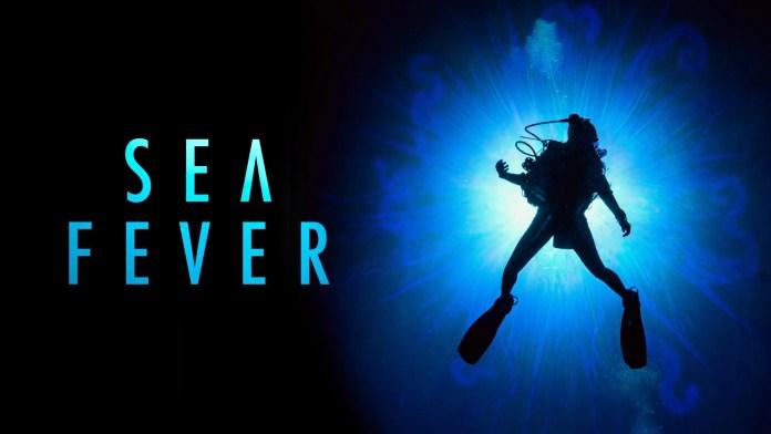 Sea Fever - Θαλάσσιος Πυρετός (2019)