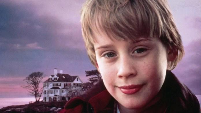 The Good Son - Ο καλός γιος (1993)