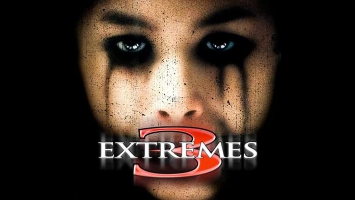 Three... Extremes - Νοσηρή Τριλογία (2004)