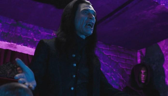 Ο Glenn Danzig παρουσιάζει το νέο του Vampire Western