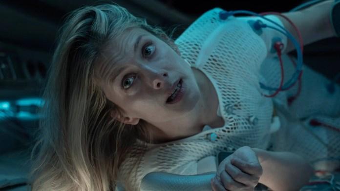 Έρχεται στο Netflix το νέο sci-fi θρίλερ του Alexandre Aja