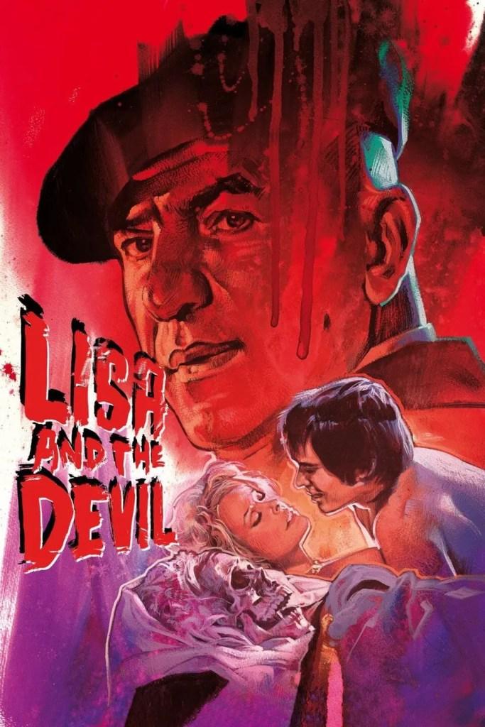 liza and the devil