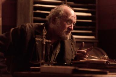 "Richard Jenkins as Chicory in the western film ""BONE TOMAHAWK"" an RLJ Entertainment release. Photo credit: Scott Everett White."