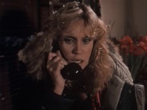 """Horror History: Saturday, June 10, 1989: """"Tales From The Crypt"""" episode """"And All Through the House"""" premiered"""