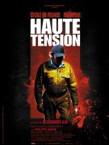 Horror History: Friday, June 10, 2005: High Tension was released in theaters