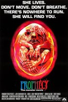 Horror History: Friday, June 15, 1979: Prophecy was released in theaters