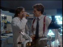 """Horror History: Wednesday, June 19, 1991: """"Tales From The Crypt"""" episode """"Abra Cadaver"""" premiered"""