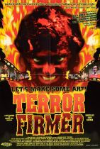 Horror History: Sunday, June 20, 1999: Terror Firmer was released in theaters