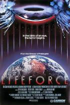 Horror History: Friday, June 21, 1985: Lifeforce was released in theaters
