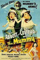 Horror History: Thursday, June 23, 1955: Abbott and Costello Meet the Mummy was released in theaters