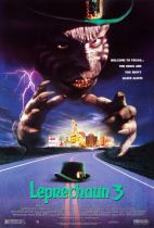 Horror History: Tuesday, June 27, 1995: Leprechaun 3 was released direct-to-video