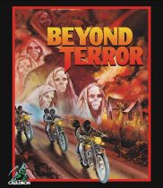 Beyond Terror (1980) Available July 6