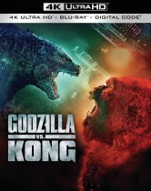 Godzilla vs. Kong (2021) Available June 15