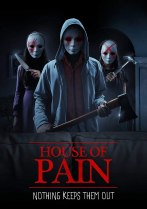 House Of Pain (2018) Available June 22