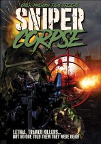 Sniper Corpse (2019) Available June 15