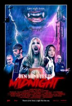 Ten Minutes To Midnight (2020) Available June 22