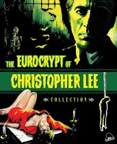 The Eurocrypt Of Christopher Lee Collection Available June 22
