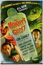 Horror History: Friday, July 7, 1944: The Mummy's Ghost was released in theaters