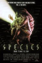 Horror History: Friday, July 7, 1995: Species was released in theaters
