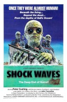 Horror History: Friday, July 15, 1977: Shock Waves was released in theaters