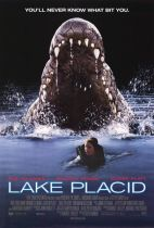 Horror History: Friday, July 16, 1999: Lake Placid was released in theaters