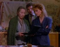 """Horror History: Saturday, July 22, 1989: """"The Hitchhiker"""" episode """"Her Finest Hour"""" premiered"""