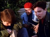 """Horror History: Wednesday, July 24, 1991: """"Tales From The Crypt"""" episode """"Undertaking Palor"""" premiered"""